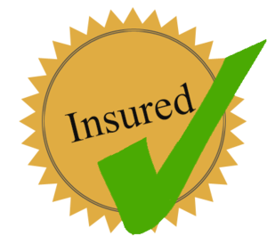 Additional Insured Certificate (Per Name)